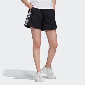 ביגוד Adidas Originals לנשים Adidas Originals Short - שחור