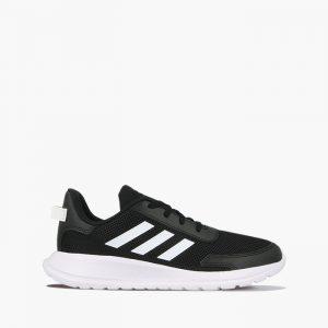נעליים אדידס לנשים Adidas Tensaur Run K - שחור/לבן