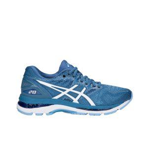 נעליים אסיקס לנשים Asics GEL-NIMBUS 20 - כחול