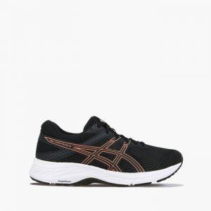 נעליים אסיקס לנשים Asics Gel-Contend 6 - שחור