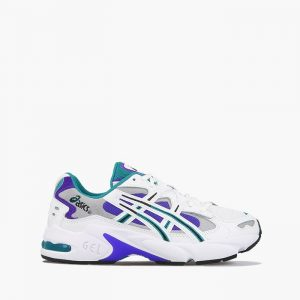 נעליים אסיקס לנשים Asics Gel-Kayano 5 - לבן