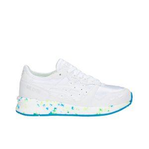 נעליים אסיקס לנשים Asics Gel-Lyte GS - לבן מלא
