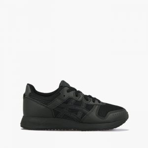 נעליים אסיקס לנשים Asics Lyte Classic GS - שחור