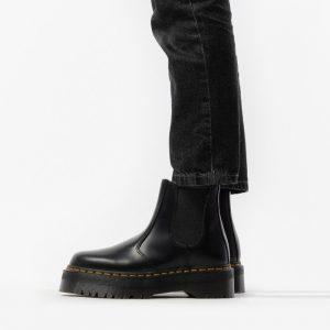 נעליים דר מרטינס  לנשים DR Martens 2976 Quad - שחור