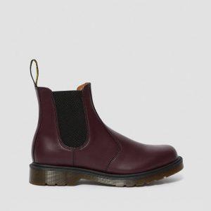 נעליים דר מרטינס  לנשים DR Martens 2976 - אדום