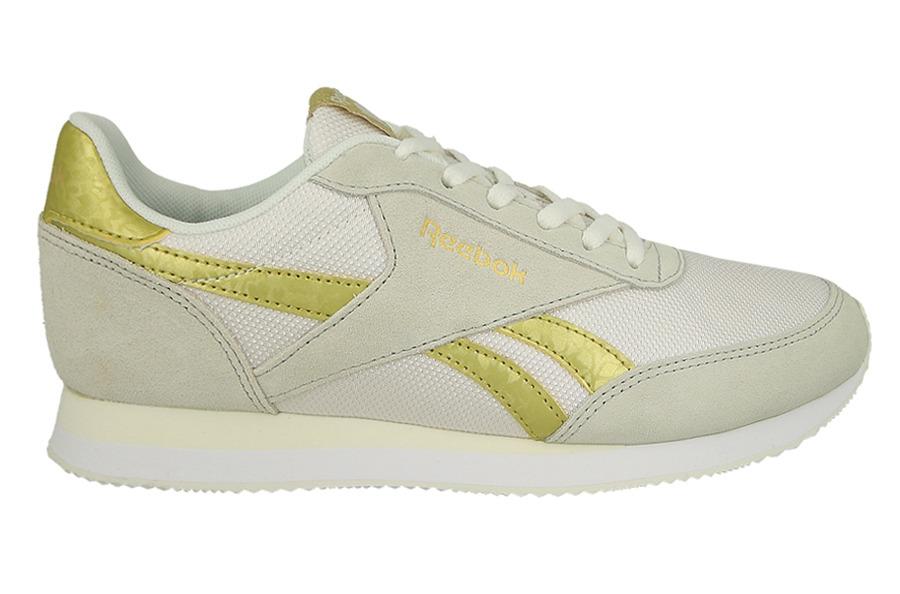 נעליים ריבוק לנשים Reebok ROYAL CLASSIC JOGGER - לבן