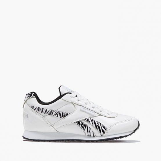 נעליים ריבוק לנשים Reebok Royal Classic Jogger 2.0 - לבן