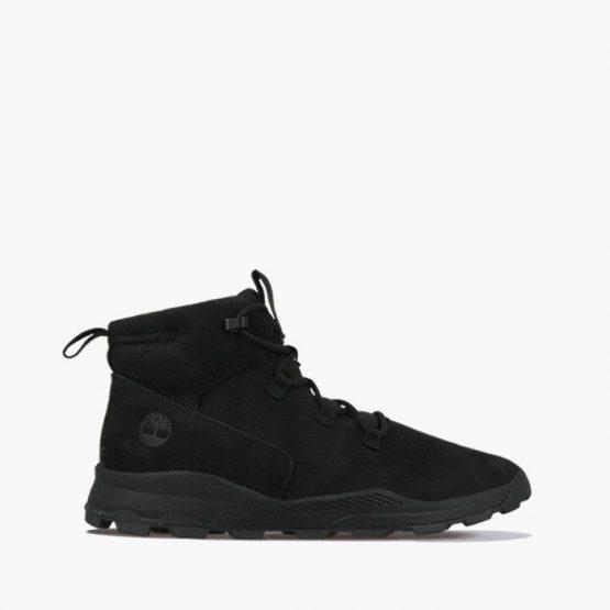 נעליים טימברלנד לנשים Timberland Brooklyn J - שחור