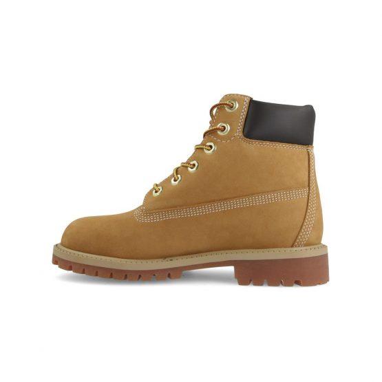 נעליים טימברלנד לנשים Timberland PREMIUM 6 IN - חום