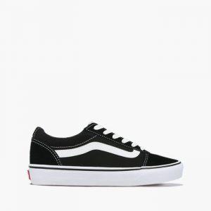 נעליים ואנס לנשים Vans Ward - שחור