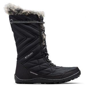 נעליים קולומביה לנשים Columbia MINX MID III - שחור