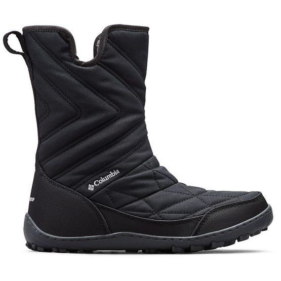 נעליים קולומביה לנשים Columbia MINX SLIP III - שחור