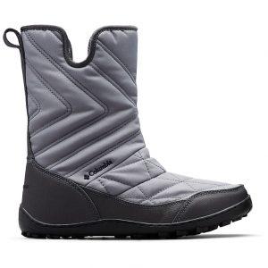 נעליים קולומביה לנשים Columbia MINX SLIP III - אפור
