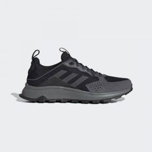 נעליים אדידס לגברים Adidas RESPONSE TRAIL - שחור
