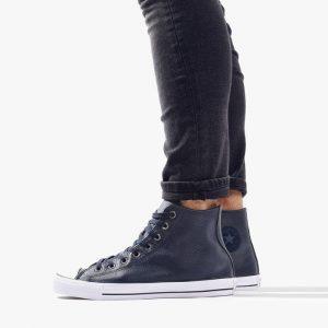 נעליים קונברס לגברים Converse CHUCK TAYLOR ALL STAR - כחול כהה