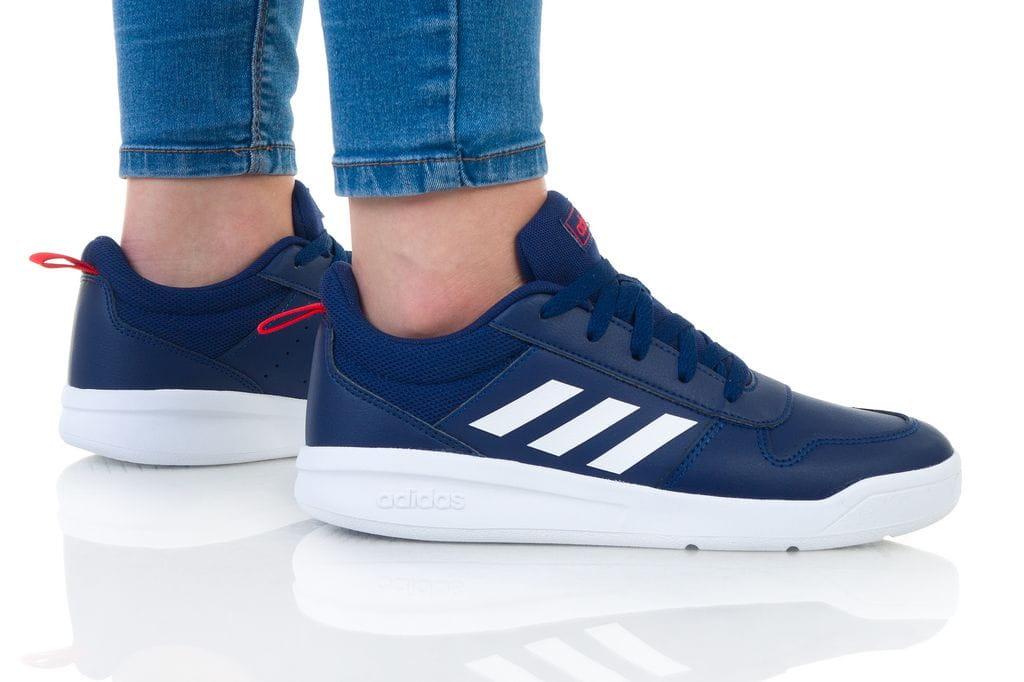 נעליים אדידס לנשים Adidas TENSAUR K - כחול