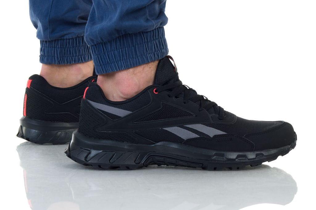 נעליים ריבוק לגברים Reebok RIDGERIDER 5 - שחור