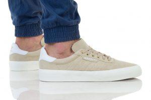 נעליים אדידס לגברים Adidas 3MC - בז'