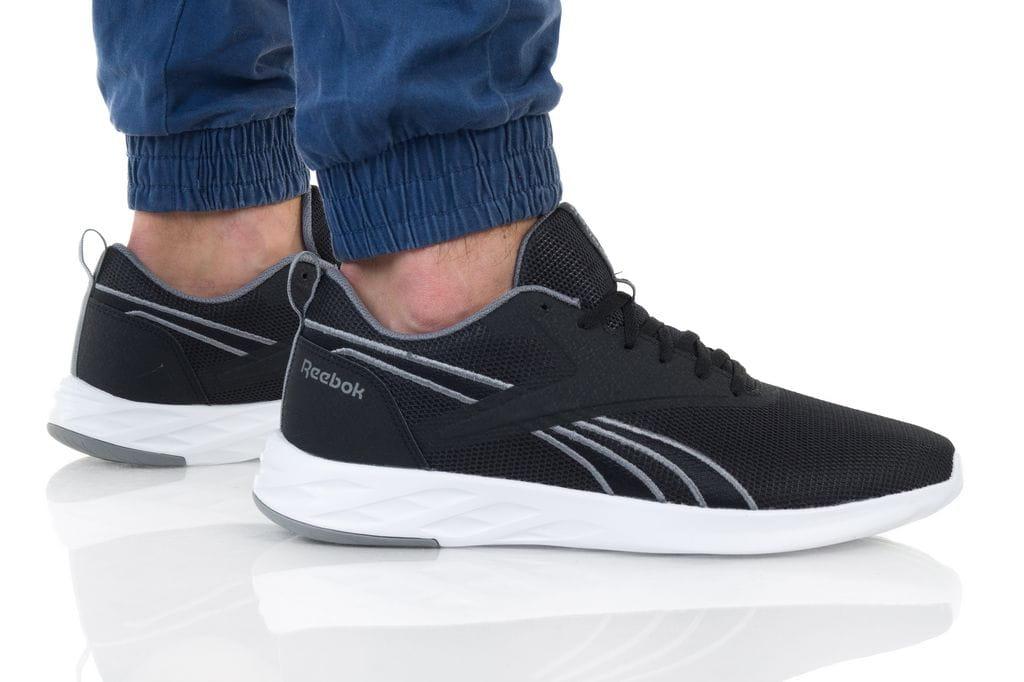 נעליים ריבוק לגברים Reebok ASTRORIDE ESSENTIAL 2 - שחור
