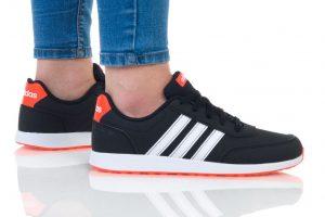 נעליים אדידס לנשים Adidas VS SWITCH 2 K - שחור/כתום