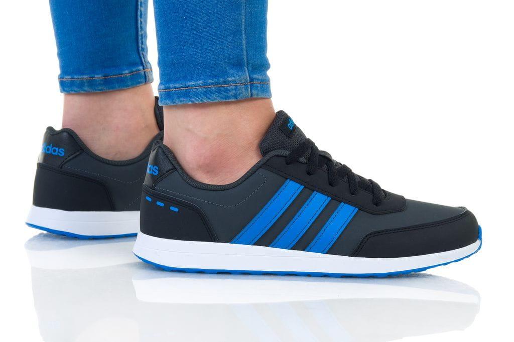 נעליים אדידס לנשים Adidas VS SWITCH 2 K - שחור/כחול