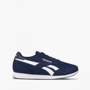 נעלי סניקרס ריבוק לגברים Reebok Royal Classic Jogger 3 - כחול