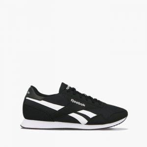 נעליים ריבוק לגברים Reebok Royal Classic Jogger 3 - שחור