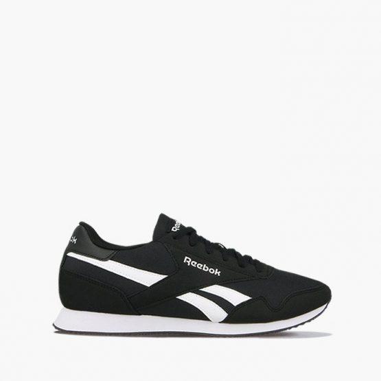 נעלי סניקרס ריבוק לגברים Reebok Royal Classic Jogger 3 - שחור