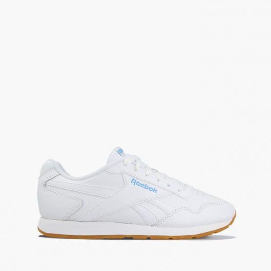 נעלי סניקרס ריבוק לנשים Reebok Royal Glide - לבן/ כחול