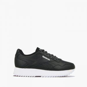 נעליים ריבוק לנשים Reebok Royal Glide - שחור/לבן