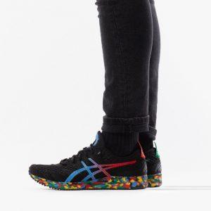 נעליים אסיקס לגברים Asics Gel Noosa Tri 12 - שחור
