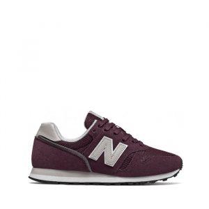 נעליים ניו באלאנס לנשים New Balance WL373 - בורדו