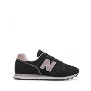 נעליים ניו באלאנס לנשים New Balance WL373 - שחור