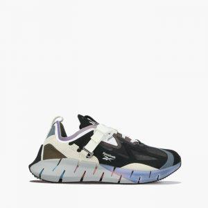 נעליים ריבוק לנשים Reebok ZIG KINETICA CONCEPT - צבעוני כהה