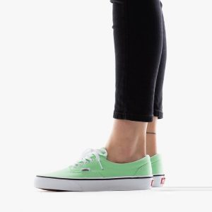 נעליים ואנס לנשים Vans Era California Native - ירוק בהיר