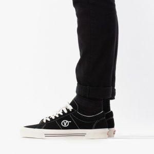 נעלי סניקרס ואנס לגברים Vans Sid Dx Anaheim - שחור