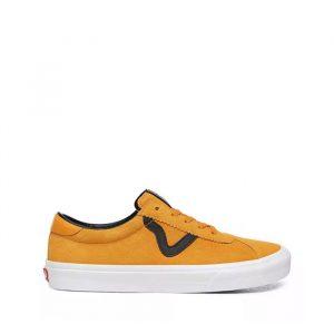 נעליים ואנס לגברים Vans Sport - צהוב