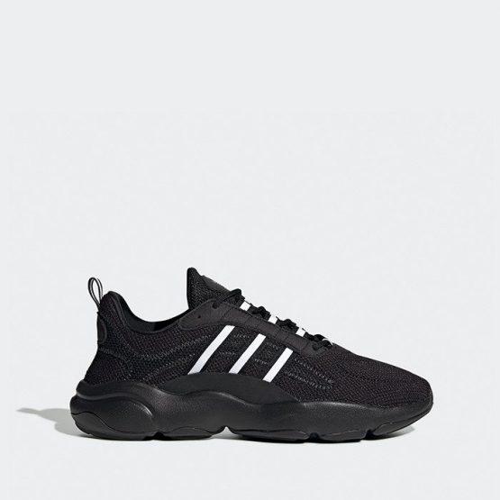 נעלי סניקרס אדידס לגברים Adidas Haiwee - שחור מלא