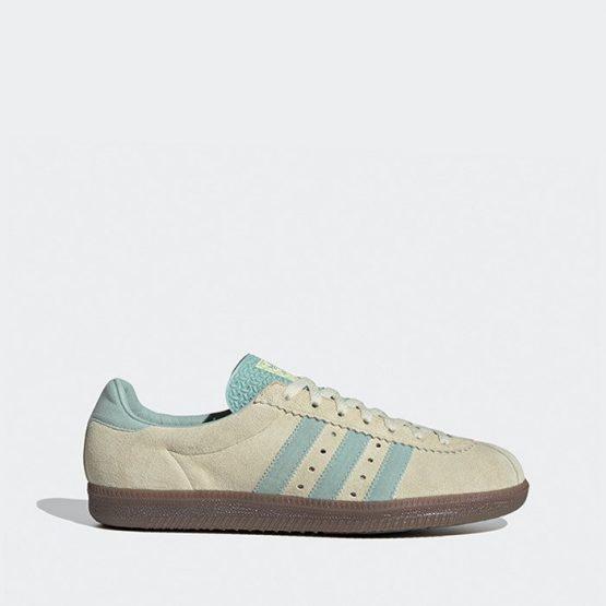 נעליים אדידס לגברים Adidas Padiham - בז'