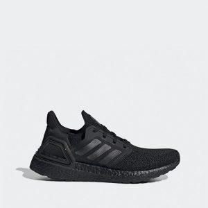 נעליים אדידס לנשים Adidas Ultraboost 20 - שחור מלא