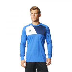 ביגוד אדידס לגברים Adidas Assita 17 GK - כחול