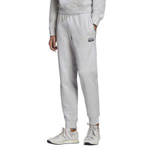 ביגוד Adidas Originals לגברים Adidas Originals R.Y.V - אפור בהיר