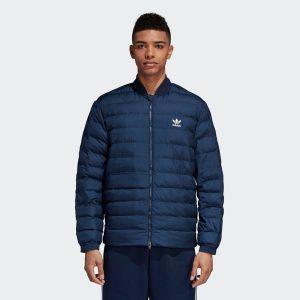 ביגוד Adidas Originals לגברים Adidas Originals SST Outdoor - כחול
