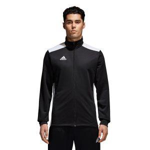 ביגוד אדידס לגברים Adidas Regista 18 PES - שחור