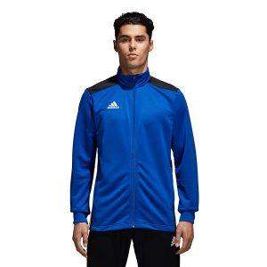 ביגוד אדידס לגברים Adidas Regista 18 PES - כחול