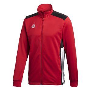 ביגוד אדידס לגברים Adidas Regista 18 PES - אדום