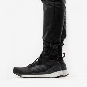 נעלי טיולים אדידס לגברים Adidas Terrex Free Hiker - שחור