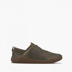 נעליים קטרפילר לגברים Caterpillar Hex - חום