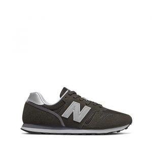 נעלי סניקרס ניו באלאנס לגברים New Balance ML373 - חום כהה