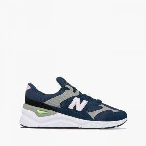 נעליים ניו באלאנס לגברים New Balance MSX90 - כחול כהה